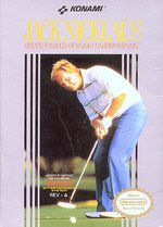 Jack Nicklaus' Golf