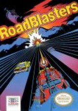 Road Blasters