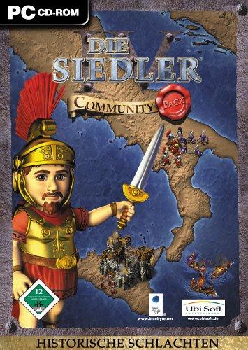 Die Siedler 4 - Community Pack