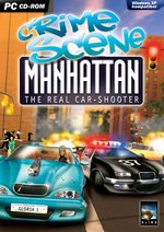 Crime Scene Manhattan