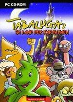 Tabaluga - Im Land der Karavanen