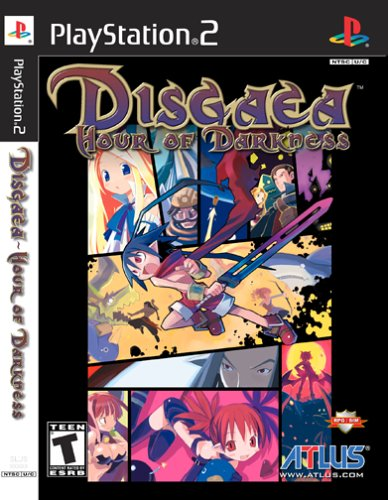 Disgaea - Hour of Darkness