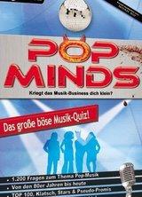 Pop Minds - Das große böse Musik-Ouiz