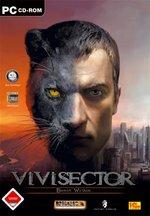 Vivisector - Beast Inside