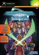 Phantasy Star Online - Episode 1 & 2
