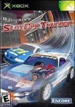 Grooverider - Slot Car Thunder