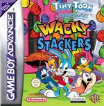 Tiny Toon Adventures - Wacky Stackers