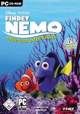 Findet Nemo - Abenteuer unter Wasser