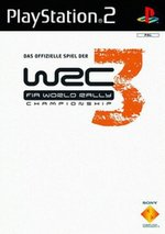 WRC 3 - World Rally Championship 3