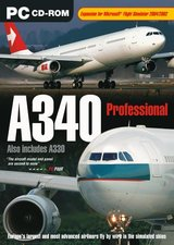 Flight Simulator - A340 Professional