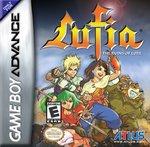 Lufia - The Ruins of Lore