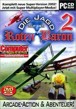 Die Jagd auf den roten Baron 2