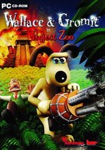 Wallace & Gromit in Projekt Zoo