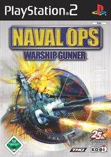 Naval Ops - Warship Gunner
