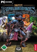 Magic the Gathering - Battlegrounds
