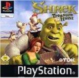 Shrek - Treasure Hunt