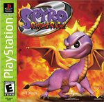 Spyro 2 - Ripto's Rage