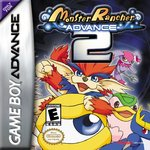 Monster Rancher Advance 2