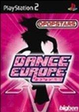 Popstars Dance Europe
