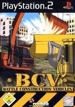 Battle Construction Vehicles