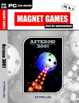 Asteroids 3001