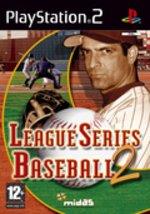 League Series Baseball 2
