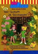 Bibi Blocksberg 6: Der Schatz im Dschungel