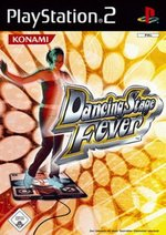Dancing Stage Fever
