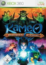 Kameo - Elements of Power