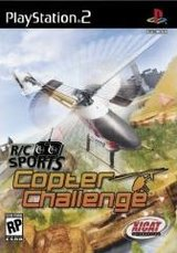 RC Sports - Copter Challenge