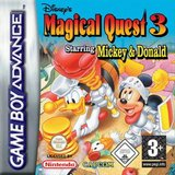 Disneys Magical Quest 3 - Mickey & Donald