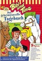 Bibi und Tina - Das geheimnisvolle Tagebuch