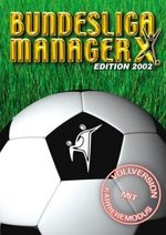 Bundesliga Manager X - Edition 2002