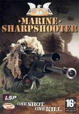 CTU Marine Sharpshooter