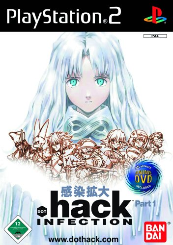 Hack - Infection (Vol. 1)