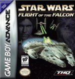 Star Wars - Flight of the Falcon