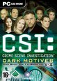 CSI 2 - Dark Motives