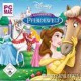 Disneys Prinzessinnen - Königliche Pferdewelt