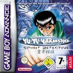 Yu Yu Spirit Detective