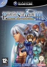 Phantasy Star Online 3 - C.A.R.D. Revolution