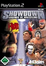 Showdown - Legends of Wrestling 3