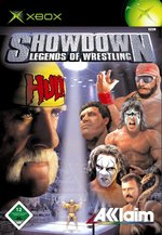 Showdown - Legends of Wrestling