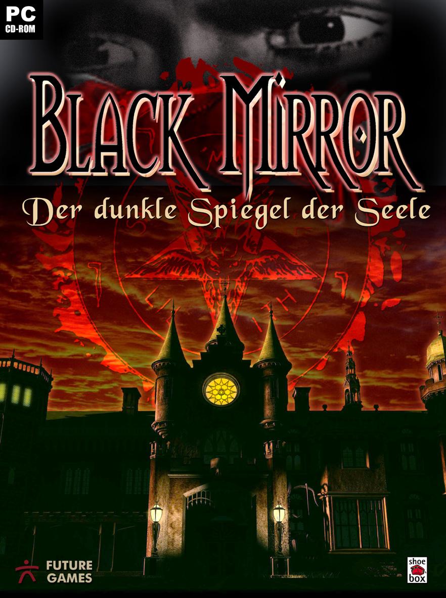 Black Mirror (2004)