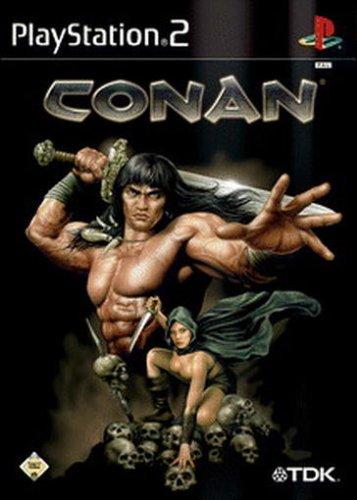 Conan - The Dark Axe