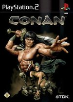 Conan - The Dark Axe