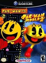 Pac-Man Vs