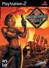 Fallout - Brotherhood of Steel