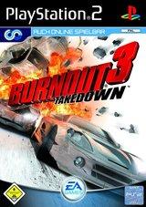 Burnout 3 - Takedown