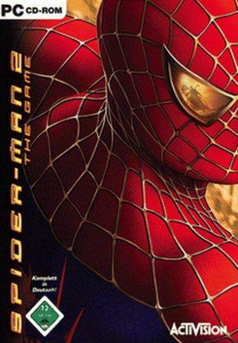Spider-Man - The Movie Game 2