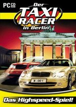 Der Taxi Racer in Berlin